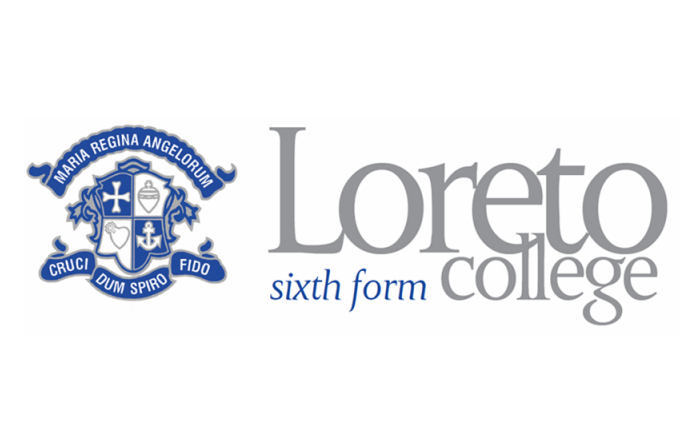 loreto sixth form college