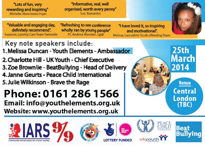 events in the north west for unemployed youth